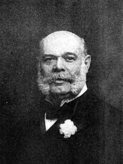Thomas William Cutler (1842-1909)