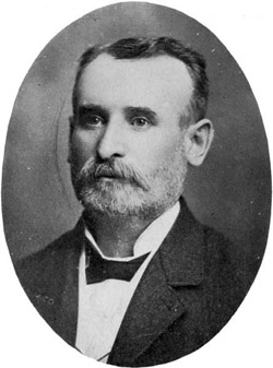 Hooper, Samuel (1851-1911)