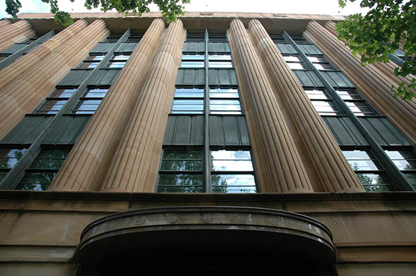 1938 – 99 Macquarie Street, Sydney, Australia