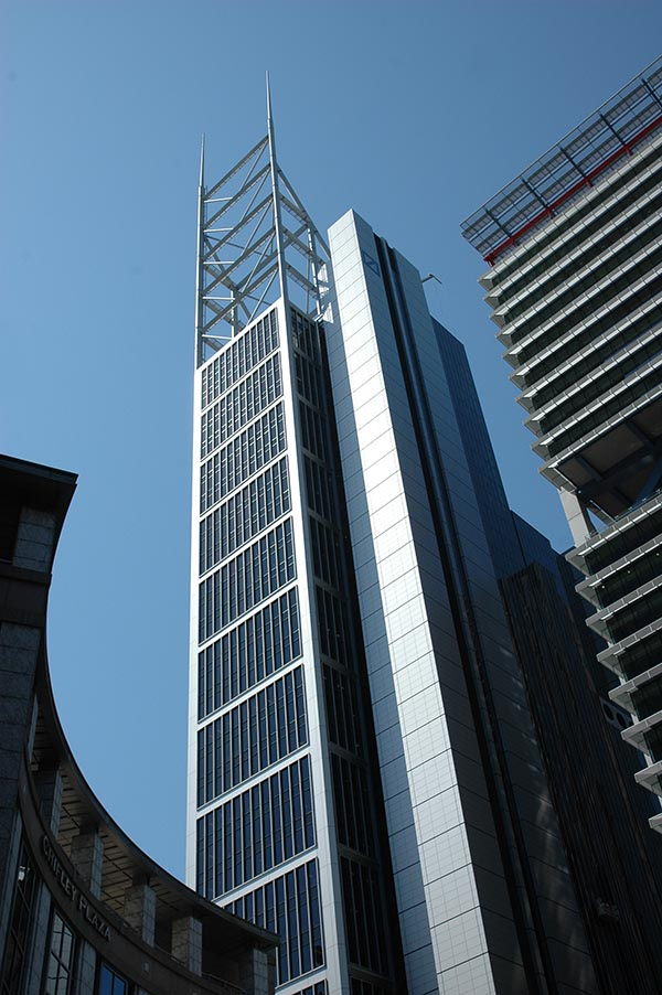 2005 – Deutsche Bank Place, Sydney, Australia