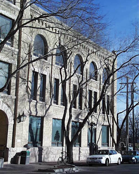 1899 &#8211; Bain Building, Bannatyne Avenue, Winnipeg, Manitoba