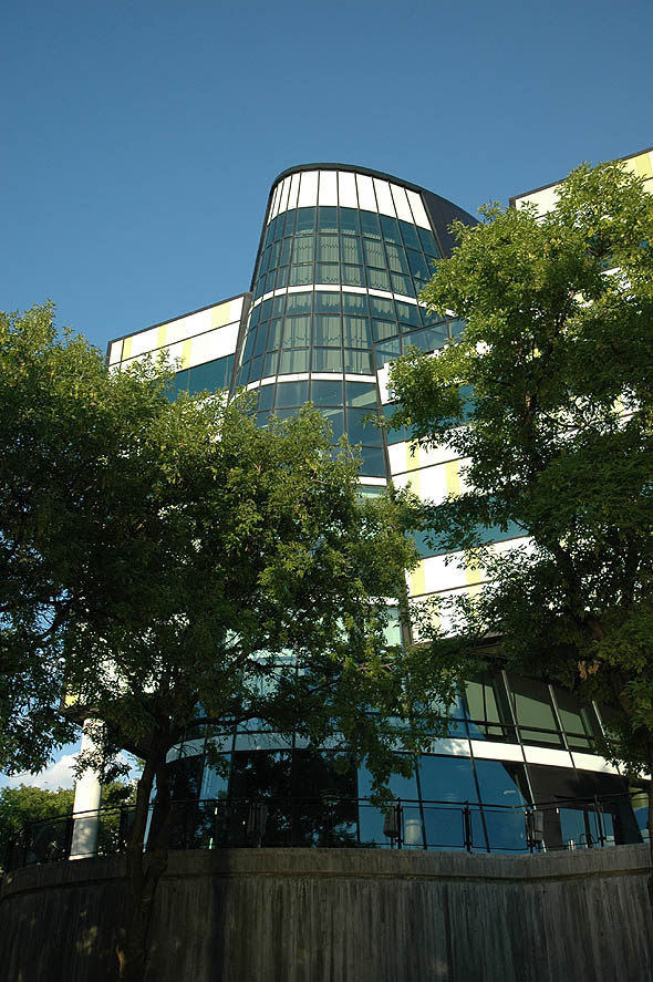 2003 – I.H. Asper Clinical Research Institute, Winnipeg, Manitoba