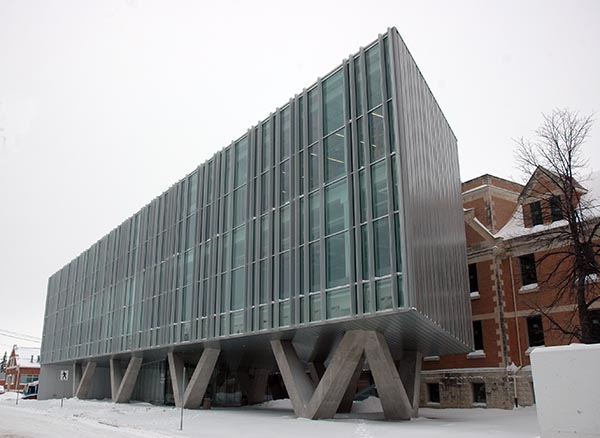 2012 – Artlab, University of Manitoba, Winnipeg