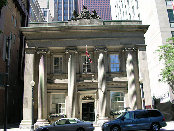 1853 &#8211; 10 Toronto Street, Toronto, Ontario