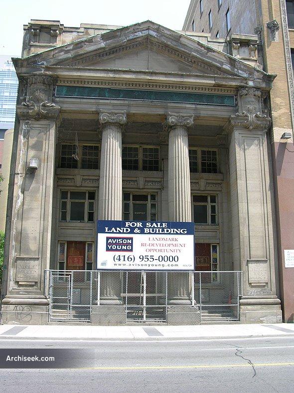 1905 – 197 Yonge Street, Toronto, Ontario