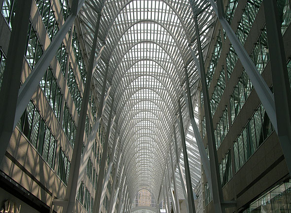 1990 &#8211; BCE Place, Toronto, Ontario