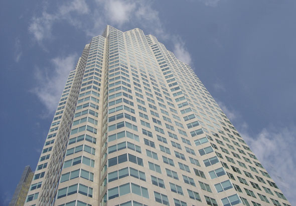 1990 &#8211; Canada Trust Tower, Toronto, Ontario
