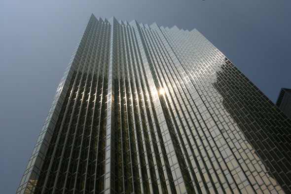1979 – Royal Bank Plaza South, Toronto, Ontario