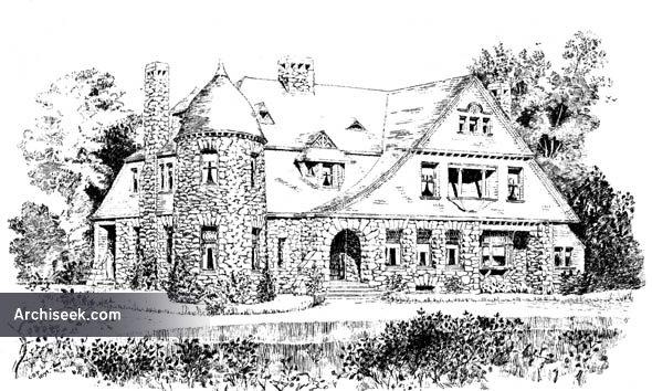 1897 – Summer Residence, Ontario