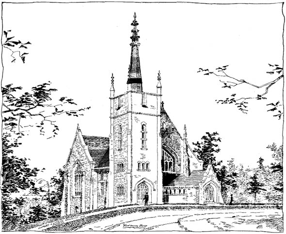 1904 – Methodist Church, Port Arthur, Ontario
