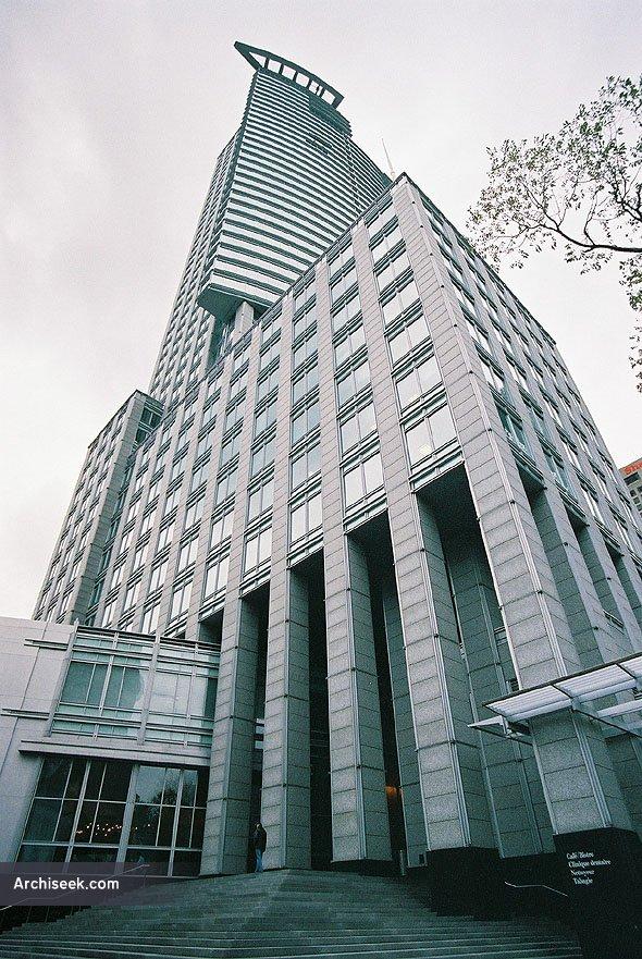 1992 – 1250 René-Lévesque, Montreal, Quebec