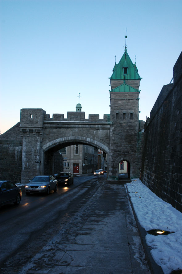 1879 – Porte Kent, Quebec City
