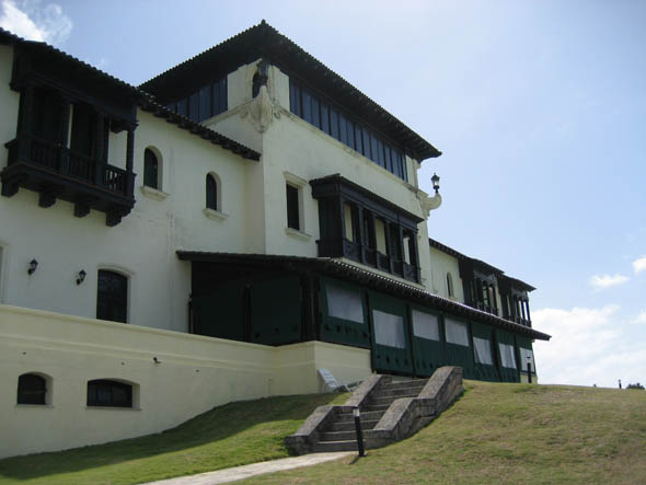 1927 &#8211; Xanadu Mansion, Varadero, Cuba