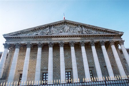 1728 – Assemblée Nationale, Paris
