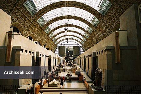 1900 – Musée d'Orsay, Paris