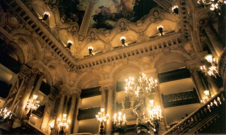 1875 – Théâtre National de l'Opéra, Paris