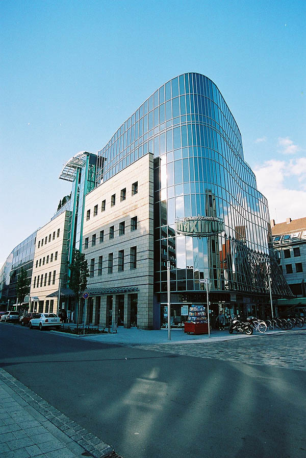 1989 &#8211; Maximum, Nuremberg, Bavaria