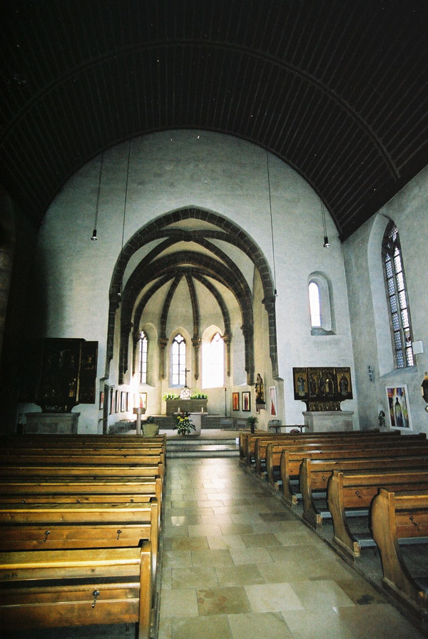 1339 – St. Klarakirche, Nuremberg, Bavaria