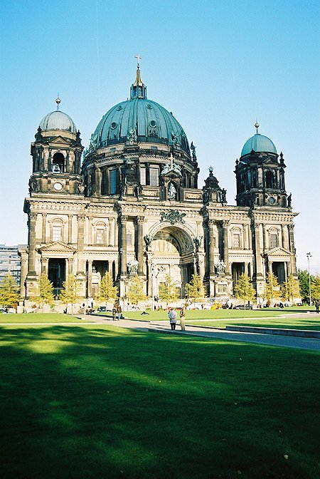 1905 &#8211; Berliner Dom, Berlin