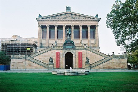 1876 – Nationalgalerie, Berlin