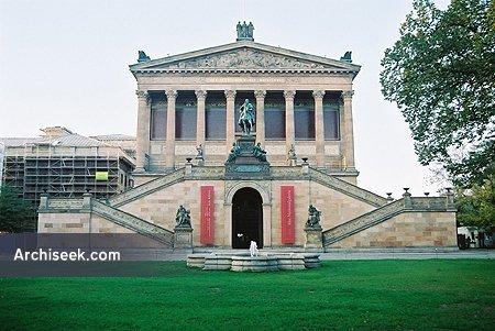 1876 – Nationalgalerie, Berlin
