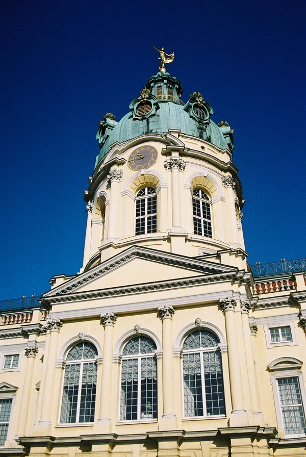 1712 &#8211; Schloss Charlottenburg, Berlin