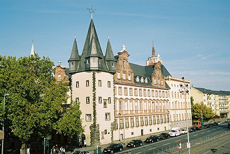 1881 &#8211; Historical Museum, Frankfurt