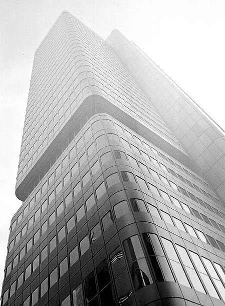 1978 – Silver Tower, Frankfurt