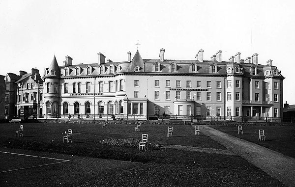 1890s – Northern Counties Hotel, Portrush, Co. Antrim