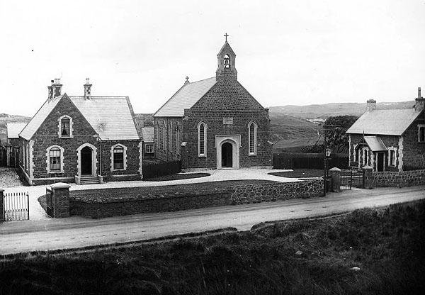 1880s – St. Patrick's Church, Portrush, Co. Antrim