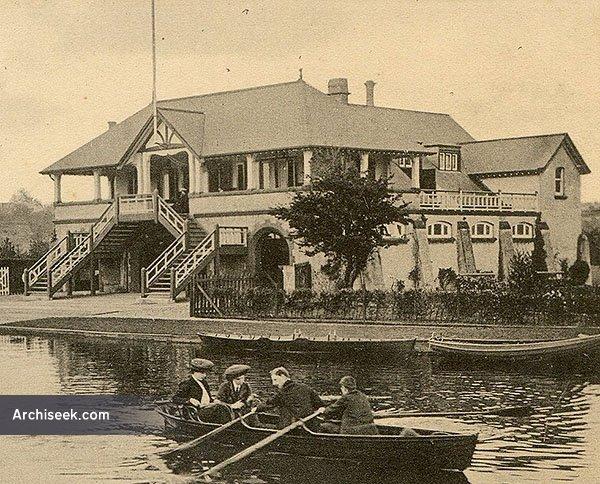 1898 – Belfast Boat Club, Belfast, Co. Antrim