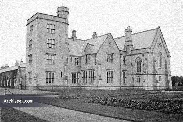 1865 – Shane's Castle, Randalstown, Co. Antrim