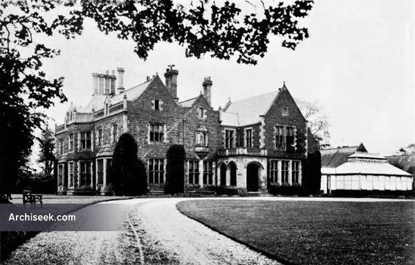 1838 – Ballydrain, Dunmurray, Co. Antrim