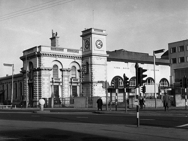 1848 – York Road Station, Belfast, Co. Antrim