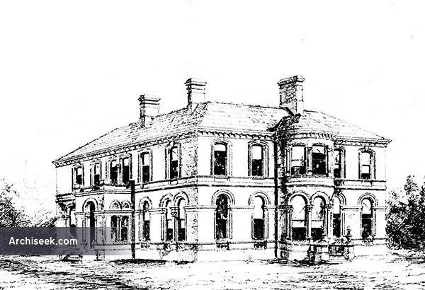 1870 – Craigavon House, Sydenham, Belfast, Co. Antrim