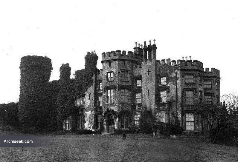 1785 – Castleton House,  Belfast, Co. Antrim