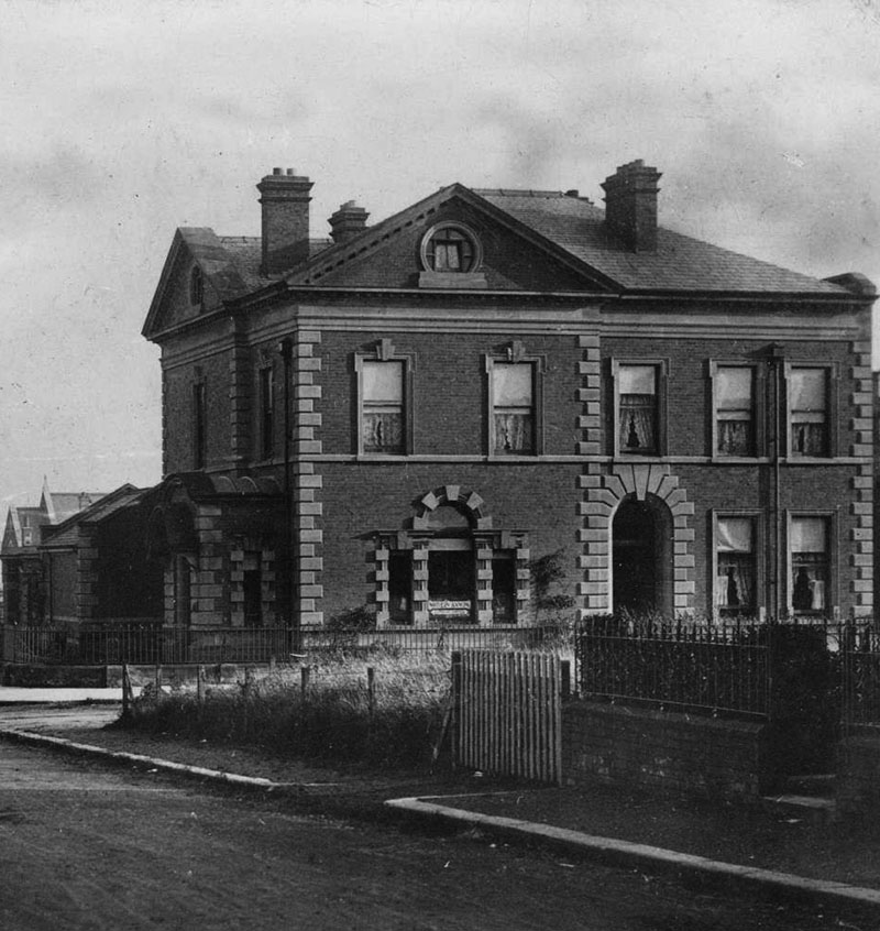 1905 – Northern Bank, Whitehead, Co. Antrim