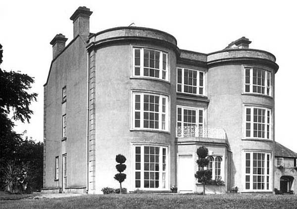 18th C – Grace Hall, Dollingstown, Co. Armagh
