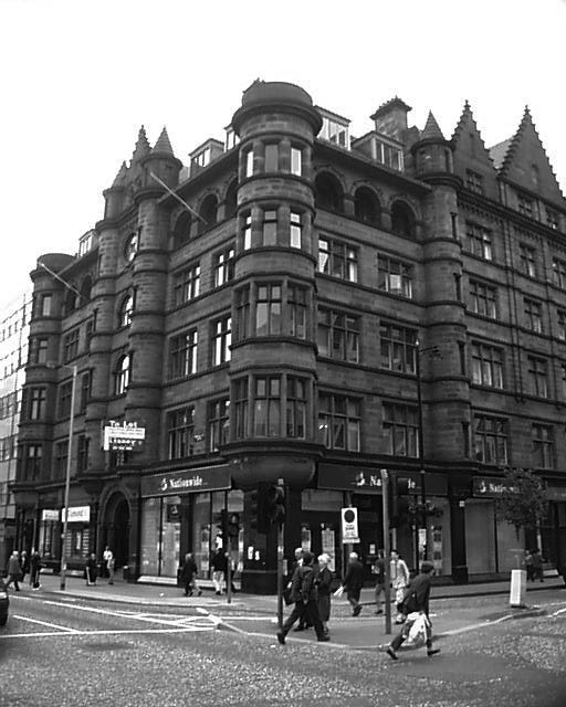 1904 &#8211; Scottish Mutual Building, Belfast