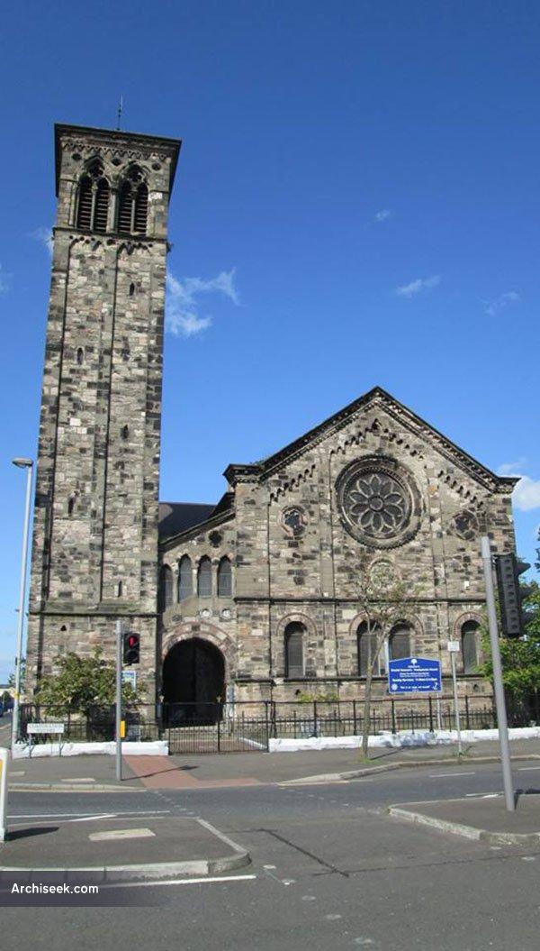 1857 – Sinclair Seamen's Church, Belfast, Co. Antrim