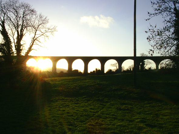 1852 &#8211; Craigmore Viaduct, Bessbrook, Co. Armagh