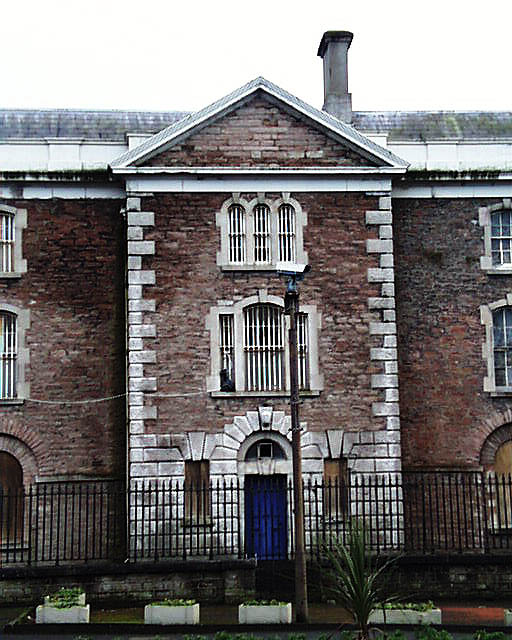 1780 – Former Jail, Armagh, Co. Armagh