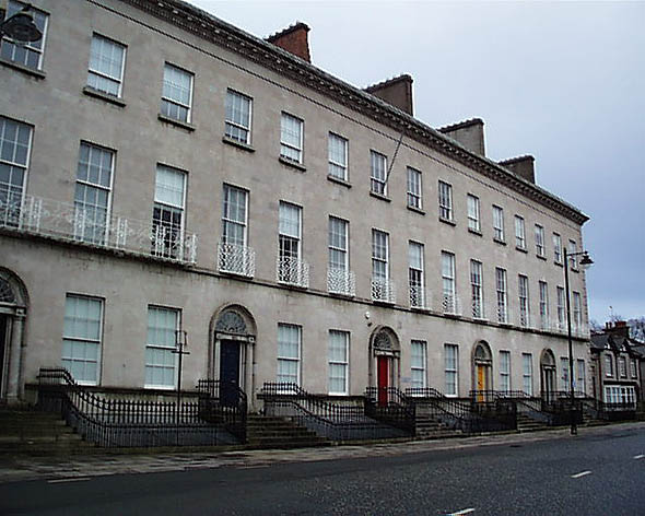 1830 &#8211; Charlemont Place, Armagh, Co. Armagh