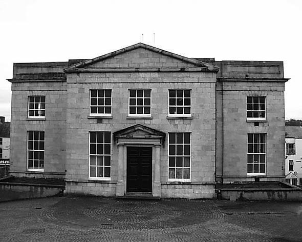 1815 – Market House, Armagh, Co. Armagh