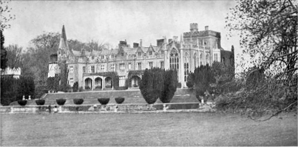 1820 &#8211; Tynan Abbey, Co. Armagh