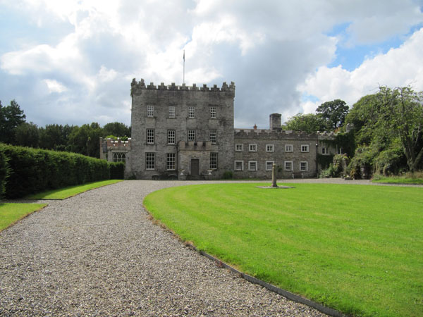 1625 – Huntingdon Castle, Clonegal, Co Carlow