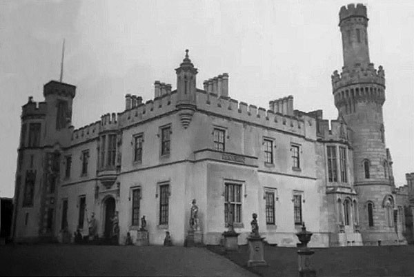 1830 – Duckett's Grove, Carlow, Co. Carlow