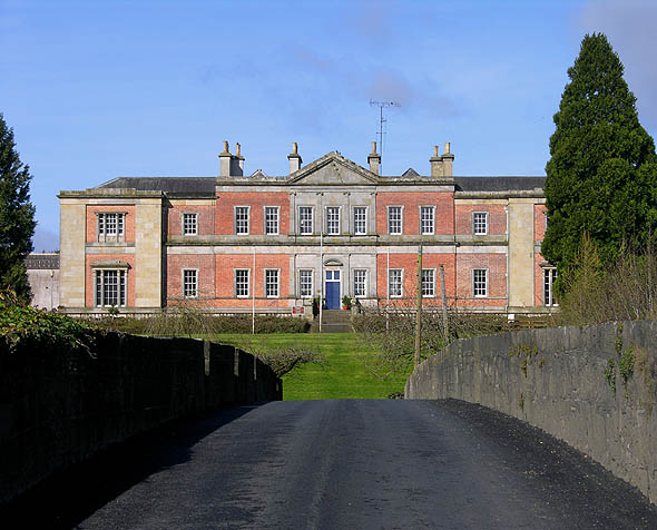1733 &#8211; Ballyhaise Agriculture College, Co. Cavan