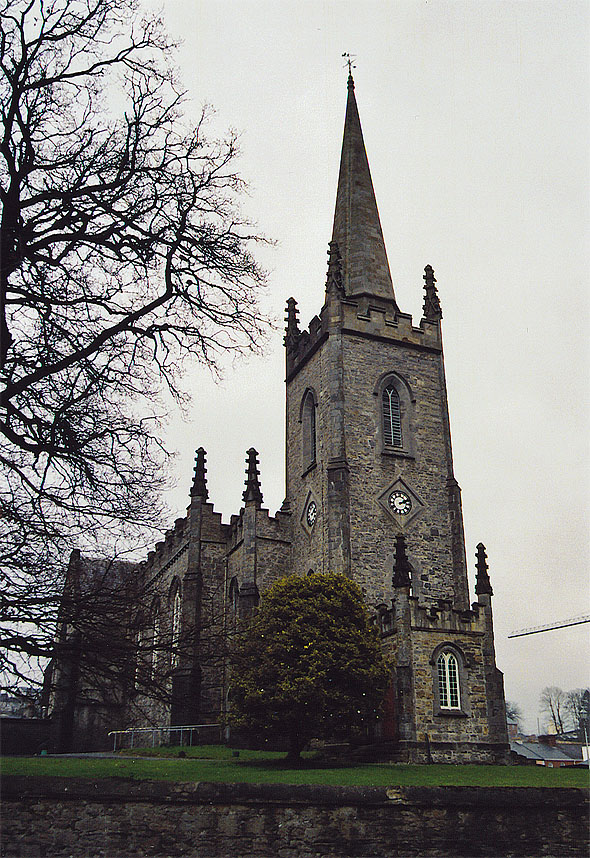 1820 – Church of Ireland, Cavan, Co. Cavan