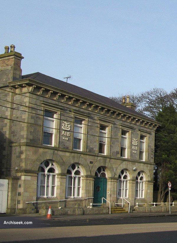 1858 – AIB, Cootehill, Co. Cavan